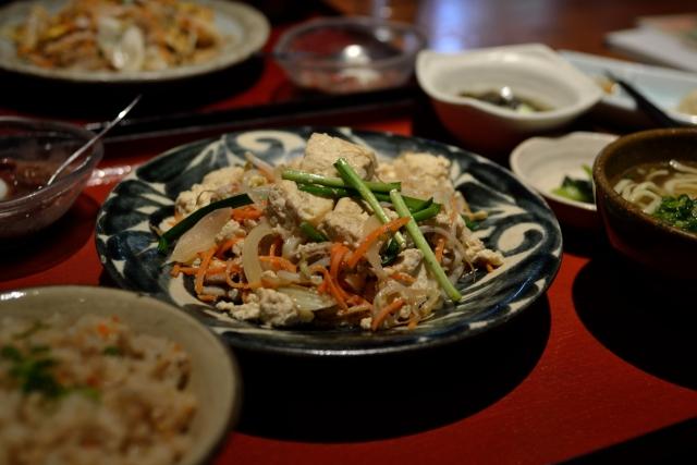 沖縄料理全10種